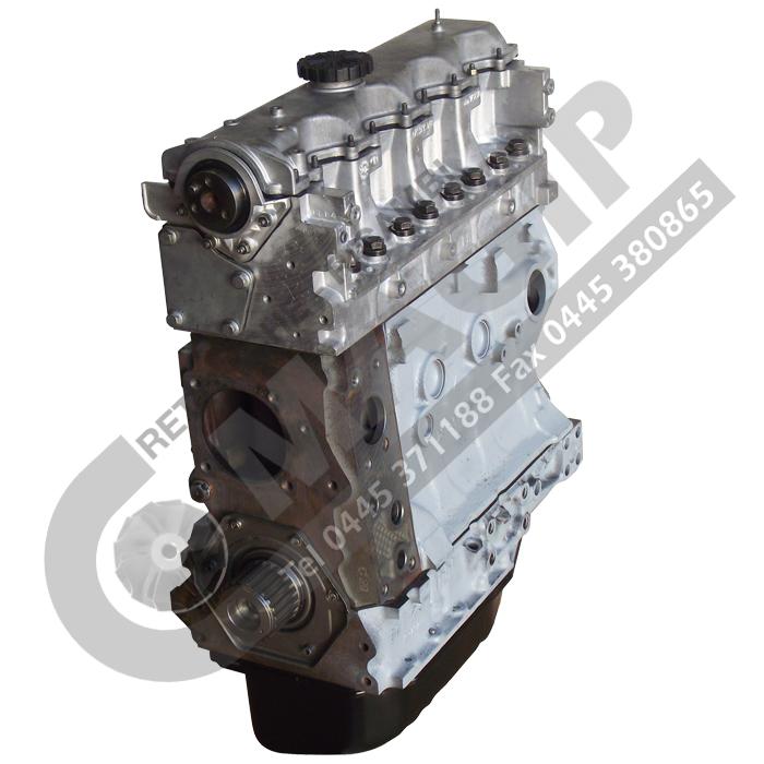 motore semicompleto revisionato ducato 2 8 jtd