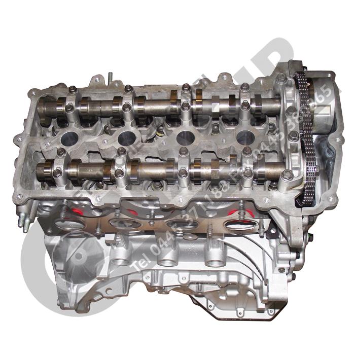REBUILT LONG BLOCK ENGINE CODE G4FA - MO-G4FA - ENGINES AND